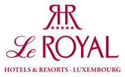 Logo de Le Royal