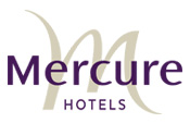 Logo de Mercure Hotels